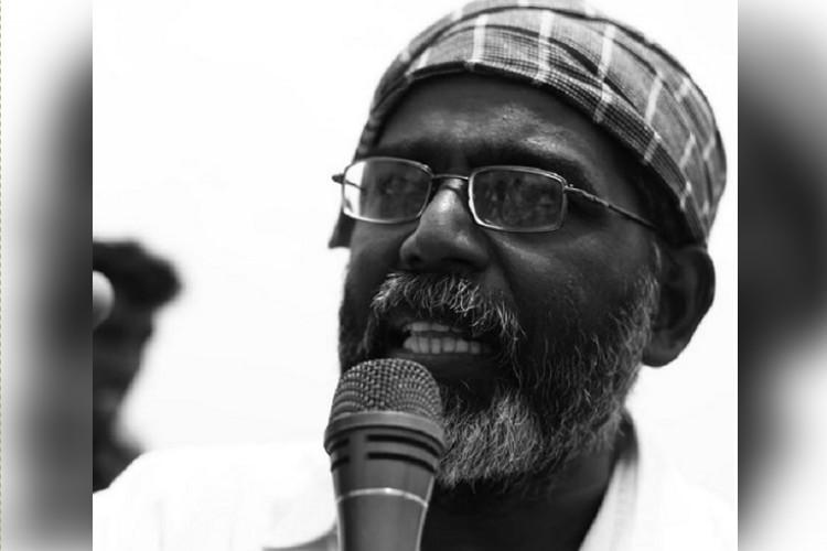 Protesting student deaths in Kerala anti-nuclear activist boycotts function with Pinarayi