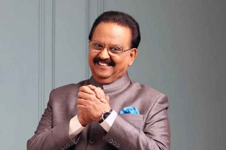 A legend of Indian cinema Indias sporting fraternity pays tributes to SPB