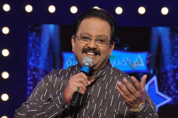 A dark day for all From Kamal to Rahman and Mahesh Babu tributes pour in for SPB