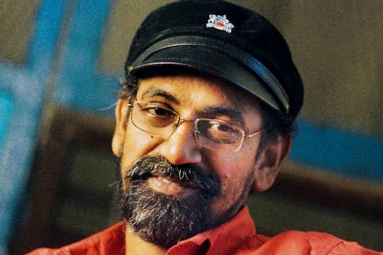 SP Jananathan passes away in Chennai.