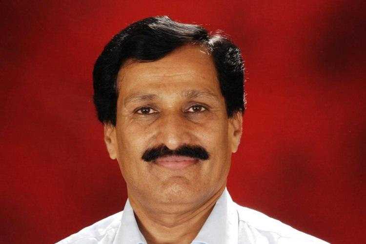 Tumkur Cong MP to contest against Deve Gowda as an independent