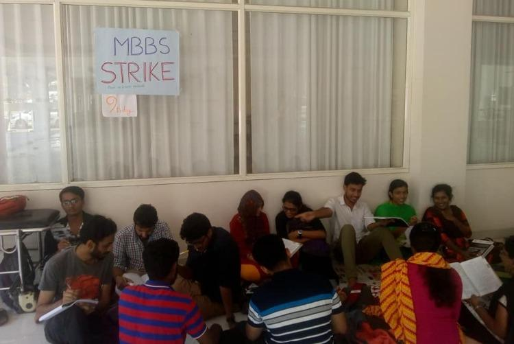 100 medical students left in the lurch as Kerala college shuts no one else ready to admit them