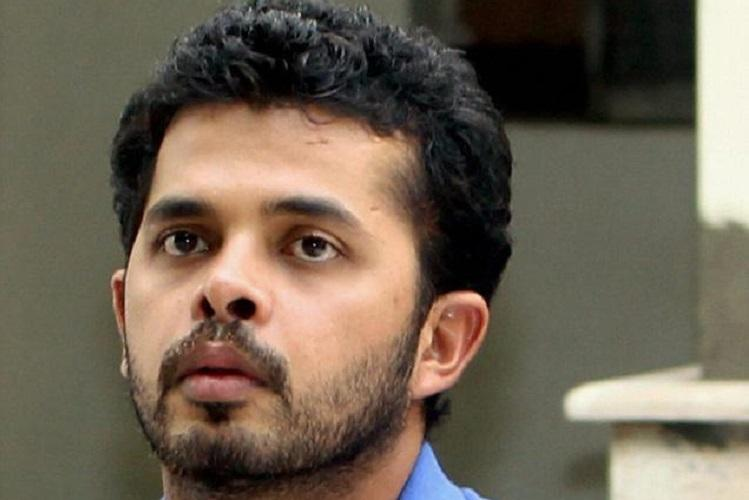 Lifting of life ban Sreesanth slams BCCIs decision to appeal Kerala HC order