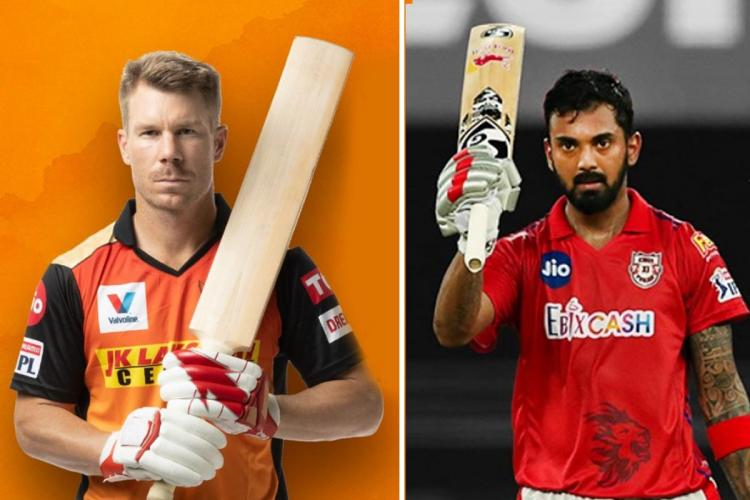 SRH KXIP desperately need wins to stay afloat in IPL 2020