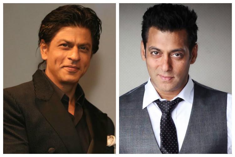 Delhi court tells police to file report on FIR against SRK Salman over hurt sentiments