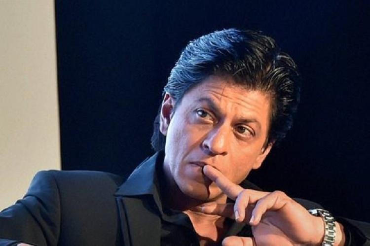 Shahrukh Khan to receive honorary doctorate from Urdu varsity in Hyderabad