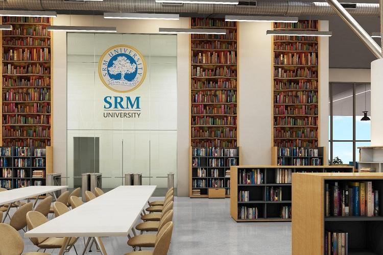 SRM University aims to bring MITs US curriculum to Amaravati signs agreement