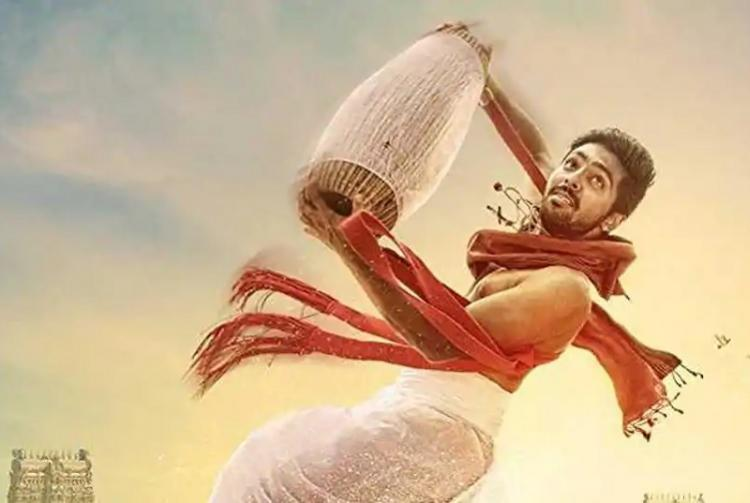 Sarvam Thaala Mayam review An aspirational film which doesnt fight back enough