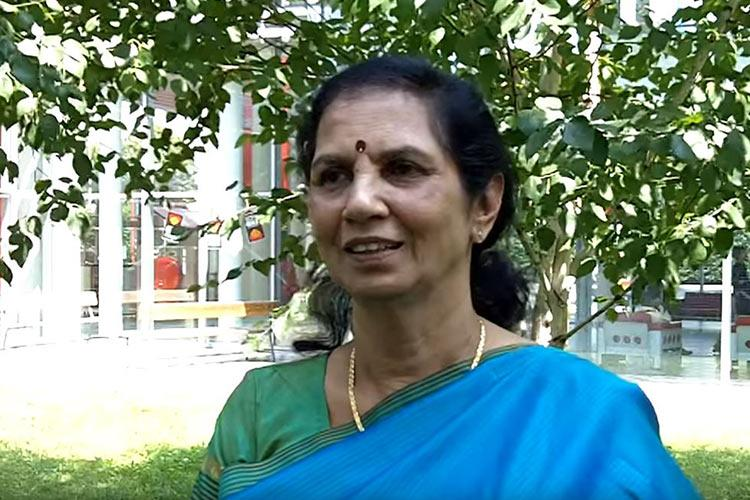 Journey of Dr Suniti Solomon who receives a Padma for treating Indias first AIDS patients