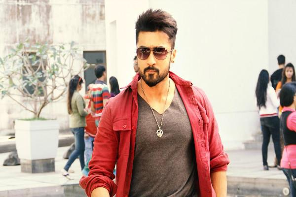 Its official- Suriya to team up with Kabali director next