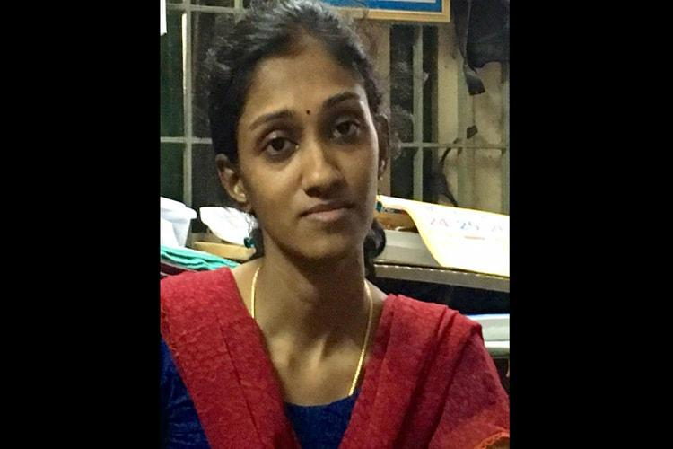 Chennai woman Swetha Suresh arrested Allegedly duped victims by promising cheap airline tickets