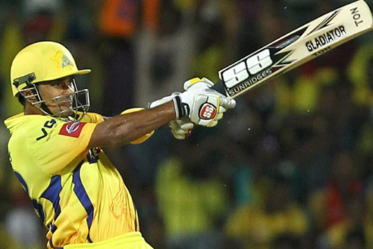Tamil Nadu stalwart Subramaniam Badrinath retires from all forms of cricket