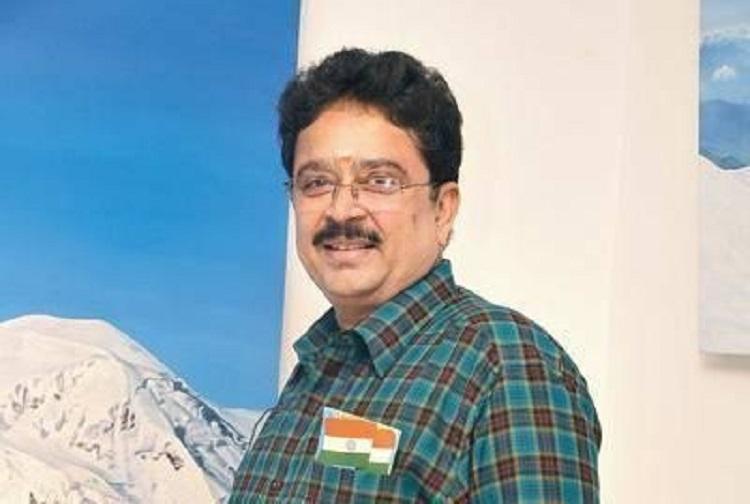 No relief for S Ve Shekher Madras HC rejects anticipatory bail plea on derogatory FB post