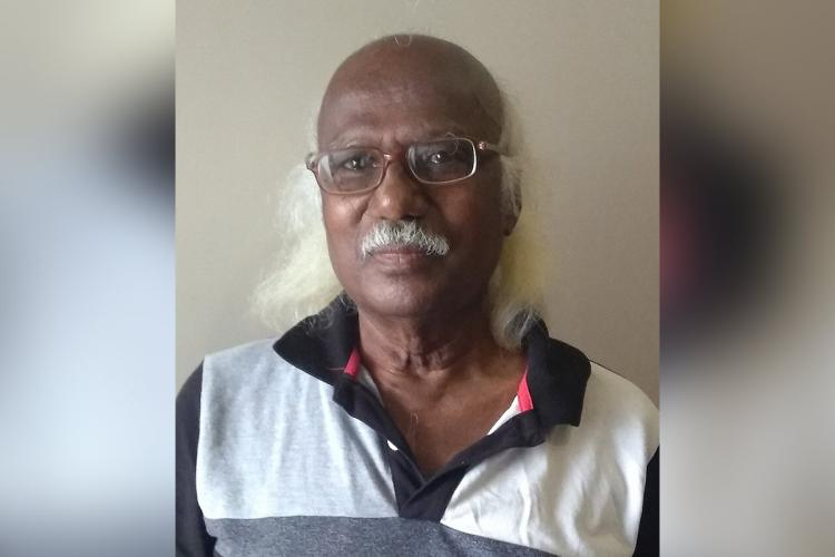 Sa Kandasamy Tamil writer and Sahitya Akademi awardee passes away at 80