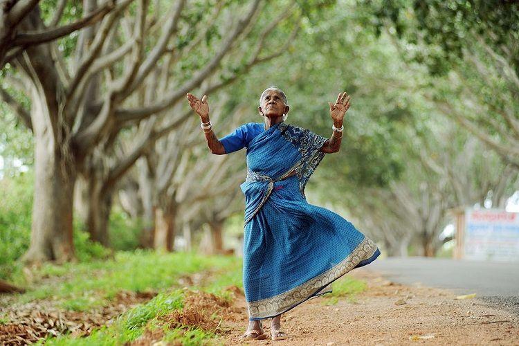 105-year-old Karnataka environmentalist Saalumarada Thimmakka on BBCs list of top 100 women