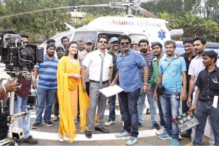 Saamy 2 to release for Ramzan