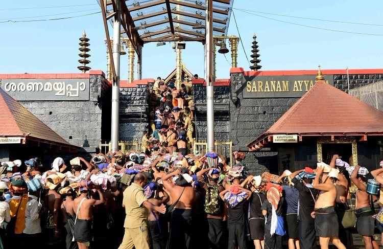 Harivarasanam to be re-recorded for Sabarimala shrine to correct errors