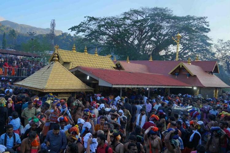 Should Sabarimala temple open its doors to women Here are the arguments heard in court