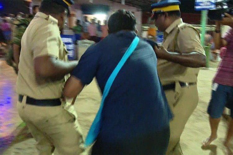 Kerala High Court slams police for delay in probing Sabarimala violence