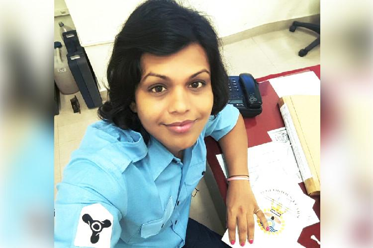 They put me in psychiatric ward for 6 months says trans woman who may lose Indian Navy job