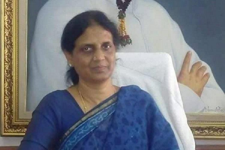 Telangana polls Ex-state minister Sabitha Indra Reddy wrests Maheshwaram from TRS