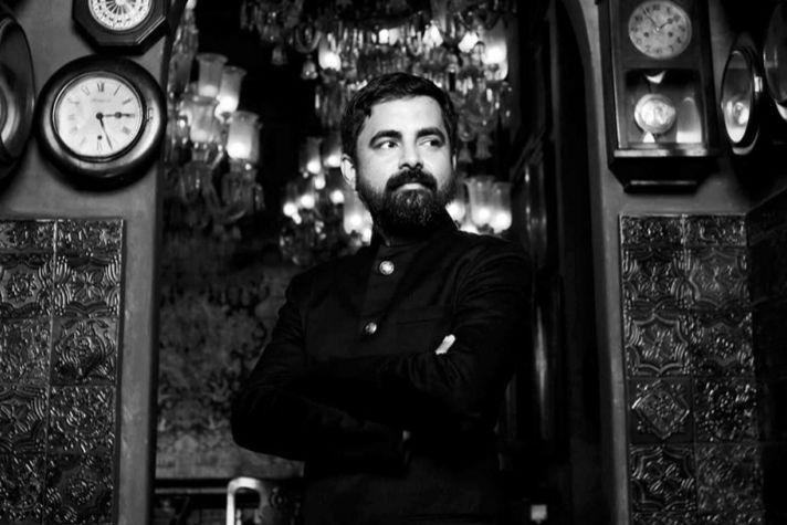 Sabyasachi tries to puppy shame women who cant wear a saree gets bitten badly