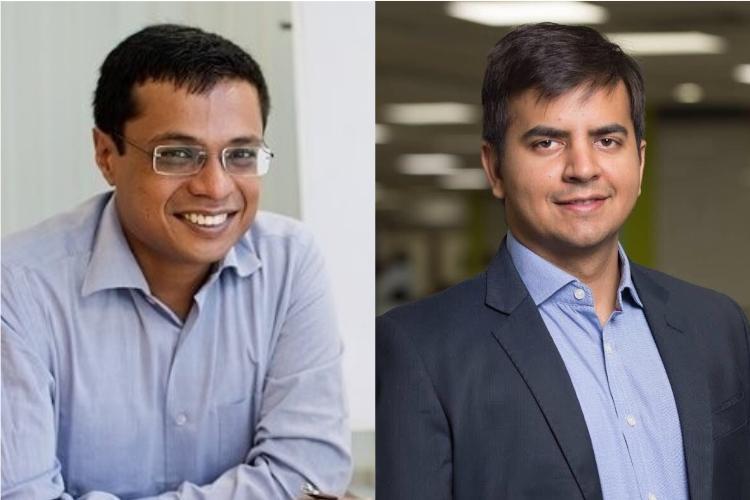 Ex-Flipkart CEO Sachin Bansal may invest 100 million in Ola