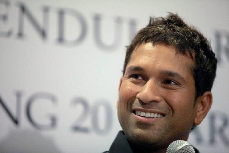 Lesson in humility When Sachin took a Chennai waiters advice to improve his batting