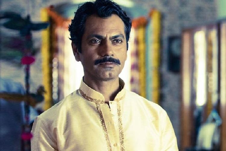 Will Me Too allegations against Nawazuddin finally sink Sacred Games on Netflix
