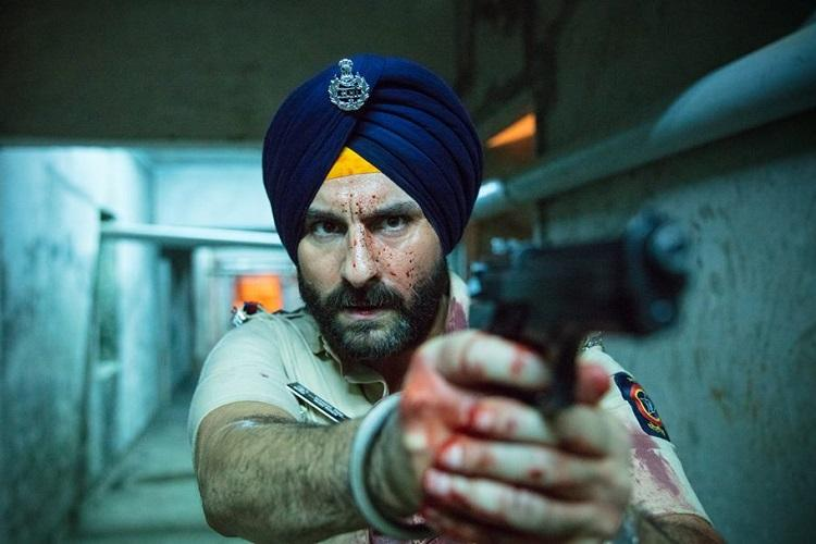 Netflix bets big on local original content in India with launch of Sacred Games