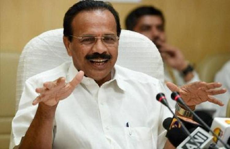 After Sadananda Gowda skips quarantine Karnataka announces exemptions for ministers