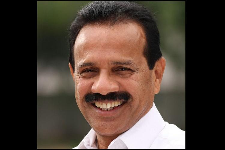 Sadananda Gowda in soup over alleged land scam at Mythic Society