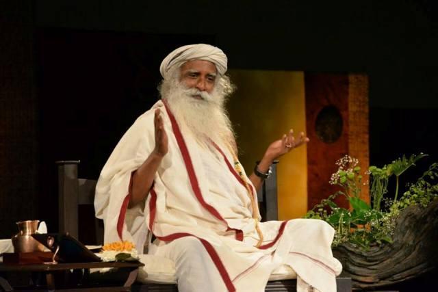 Prima facie we are satisfied Madras HC dismisses plea against Isha Yoga