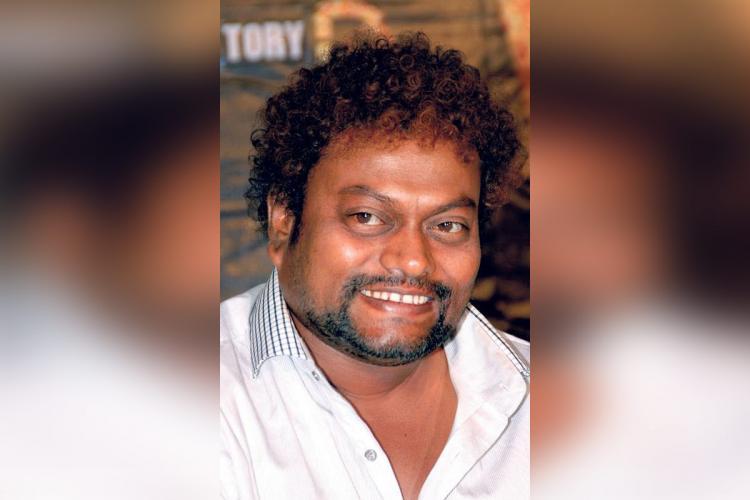 Kannada comedian Sadhu Kokila