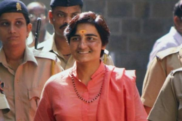 2008 Malegaon blasts BJP hails dropping of charges against Sadhvi Thakur says she was framed