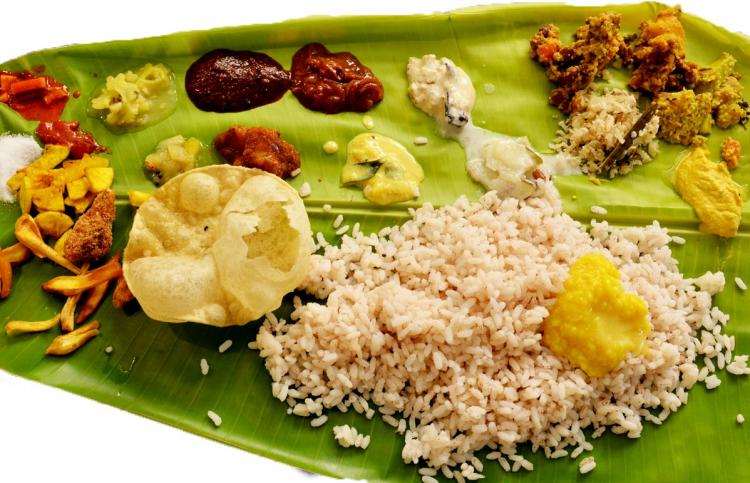 Kerala readies for sumptuous 26-dish Onam sadya
