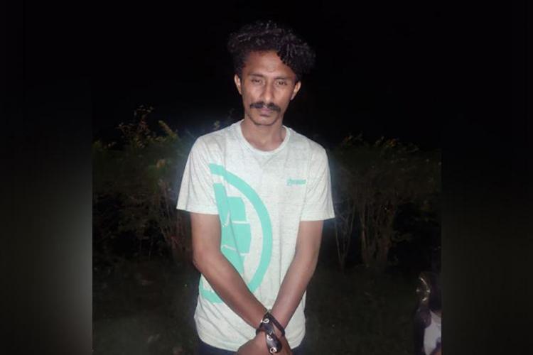 Kochi stalker accused of rape and murder of pregnant school girl