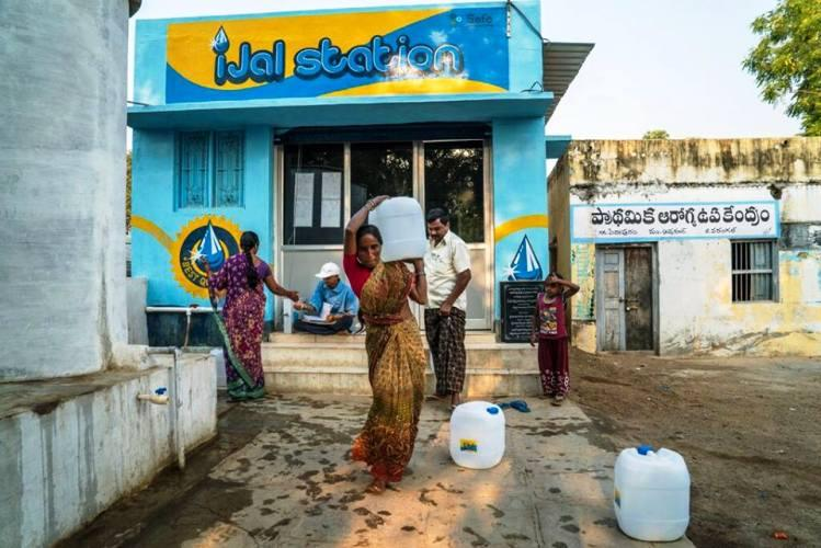 NGO sets up 150 Water ATMs across Telangana for access to safe drinking water