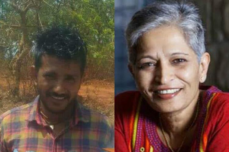 Ktaka SIT piece together Gauri Lankesh murder plot make another arrest