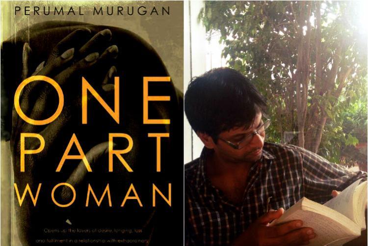Translator of Perumal Murugans One Part Woman declines Sahitya Akademi Award
