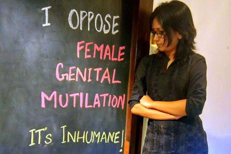 It scarred me for life Dawoodi Bohra women speak out on the trauma of female genital cutting
