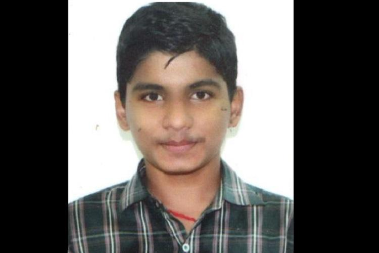Class X student suicide in Vijayawada Child rights commission doubts school version of story