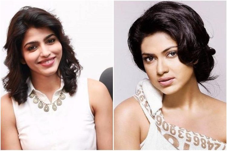 From Sai Dhanshika to Amala Paul Why are women actors easy targets for Kollywoods men