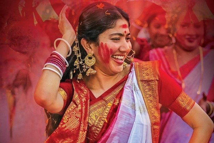 Sai Pallavi onboard Venu Udugulas upcoming film