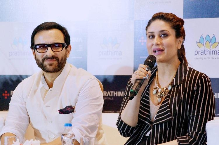 Saif Kareena have named their baby Taimur Ali Khan Pataudi and Twitter is outraging