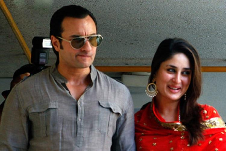 Its a boy Kareena Saif blessed with a baby mother and son doing well