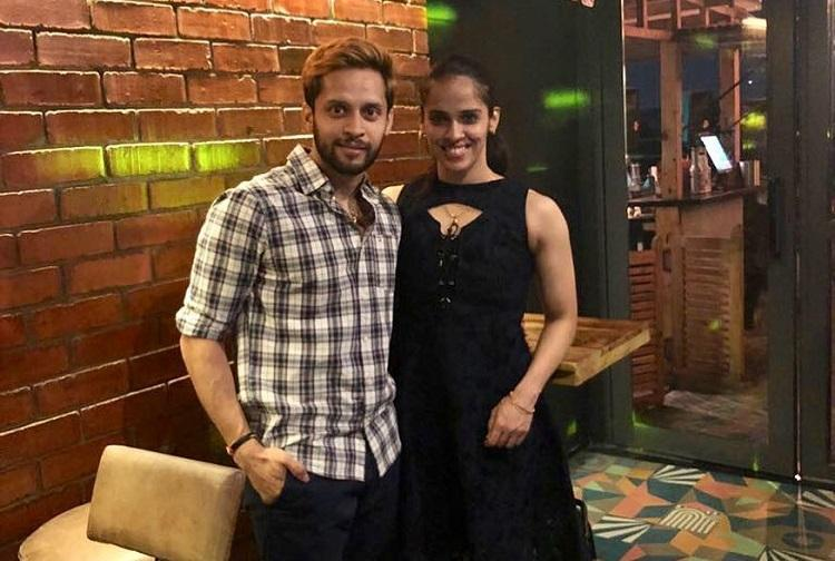 Saina Nehwal confirms wedding with Parupalli Kashyap talks about their relationship