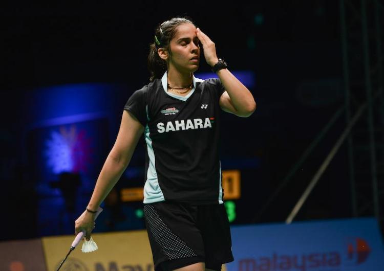 Saina regains World No1 spot