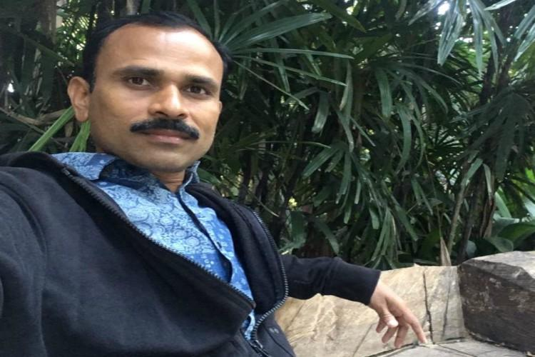 He dreams of helping others with the power of theatre but this Telangana student needs your aid