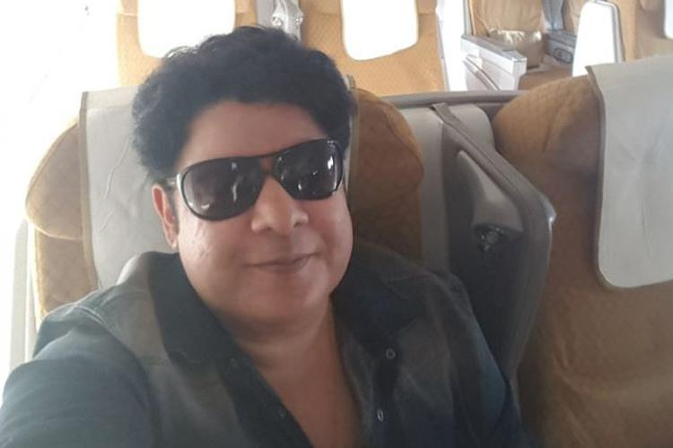 He asked me to touch his genitals Sajid Khan accused by 3 of sexual assault misconduct